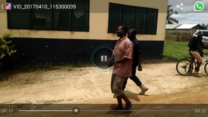 Lab technician arrested for selling blood to sakawa boys – e TVGhana