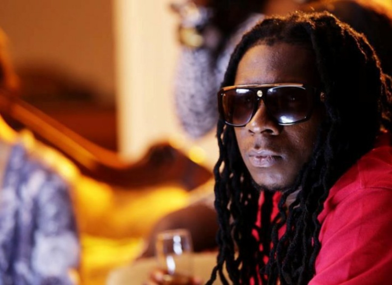 Only those not from the Ghettos hate Shatta Wale – Mugeez