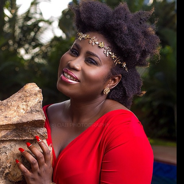 Image result for Lydia Forson