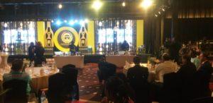 Baba Spirit at Ghana Beverage Awards2018