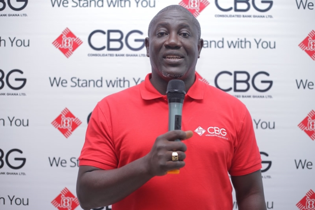 CBG set to excite customers as it migrates its systems onto