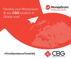 CBG MoneyGram